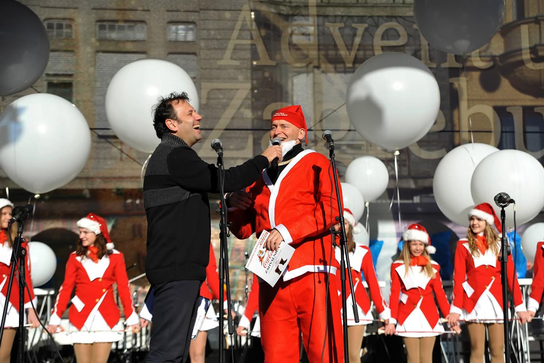 Organizatori bez Granica, Aleksandar Kovačević, Silvije Šimac, Zagreb, Zadar, Organizacija, Slobodni Maseri, Svi zaJedno Hrvatsko Naj